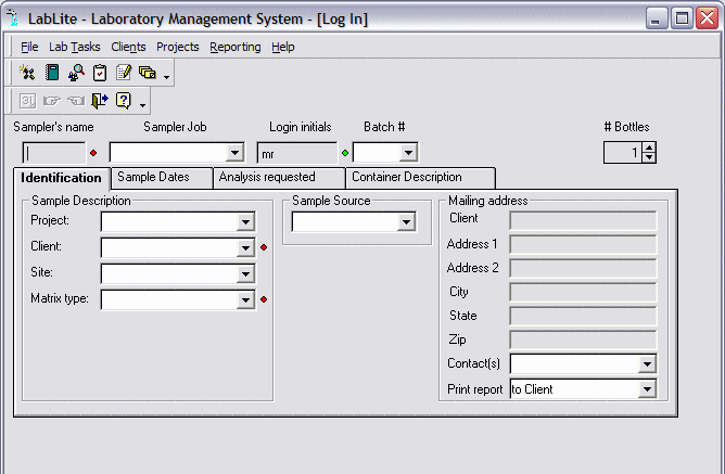 Fig. 12. Laboratory information management systems (LIMS)
